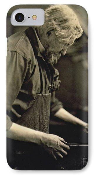 Artist Joseph Pennell 1922 IPhone Case