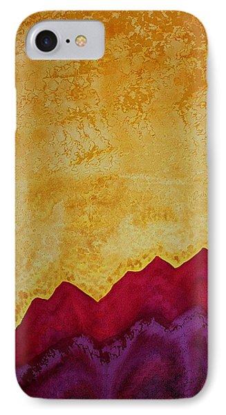 Ascension Original Painting IPhone Case