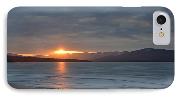 Ashokan Reservoir 34 IPhone Case