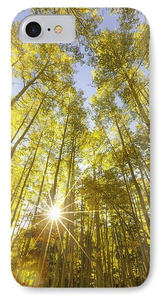 Aspen Day Dreams IPhone Case