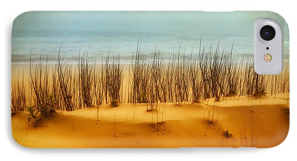 At The Beach - Outer Banks II IPhone Case