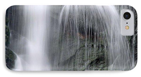 Australian Waterfall 3 IPhone Case
