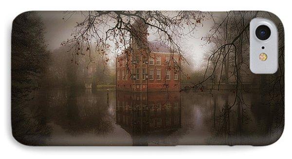 Castle iPhone 8 Case - Autumn Dream by Saskia Dingemans