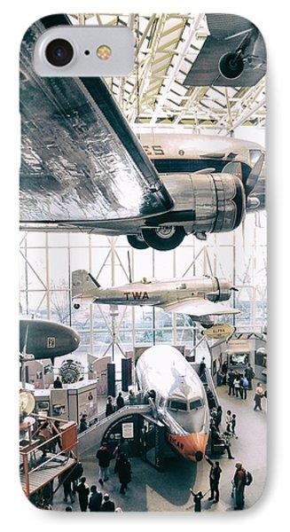 Aviation IPhone Case