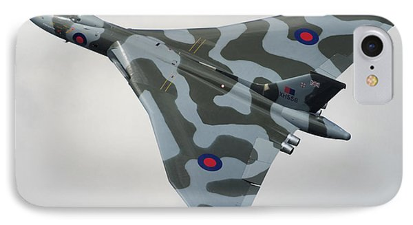 Avro Vulcan B2 IPhone Case