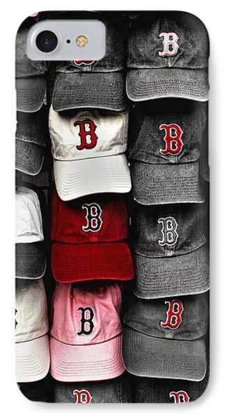 B For Bosox IPhone Case
