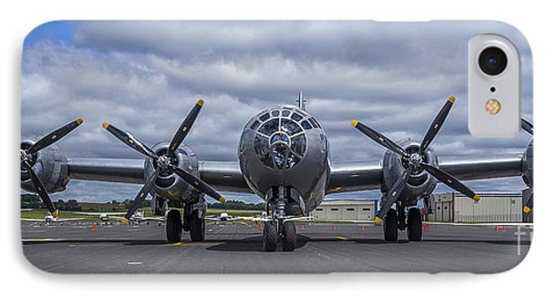 B29  Superfortress IPhone Case