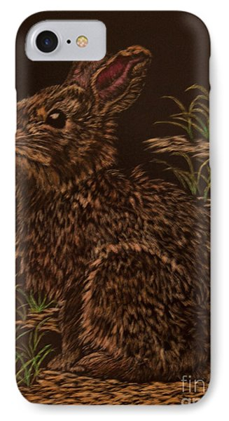 Baby Bunny IPhone Case