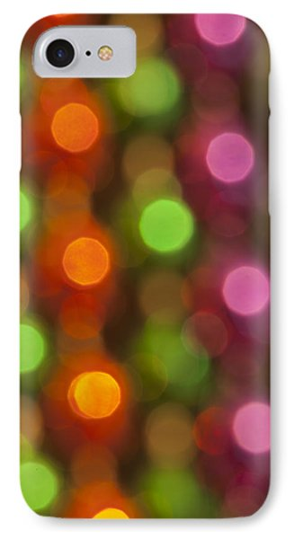Balls Of Color 2 IPhone Case
