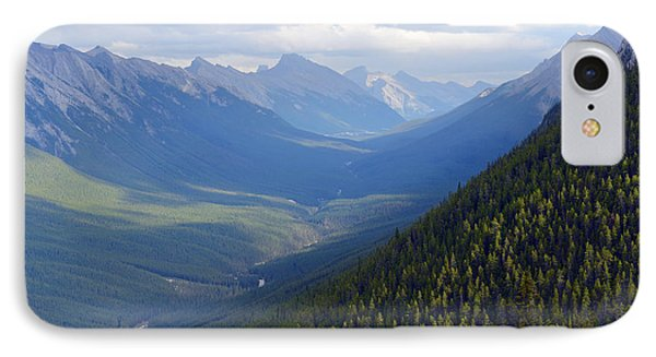 Banff IPhone Case