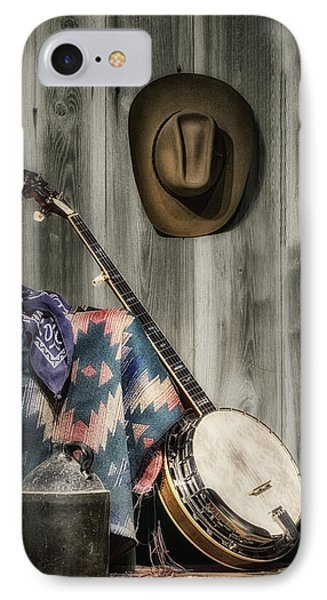 Barn Dance Hoe Down IPhone Case