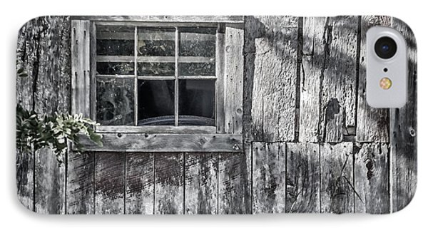 Barn Window IPhone Case