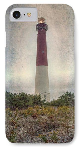 Barnegat Lighthouse Dawn IPhone Case