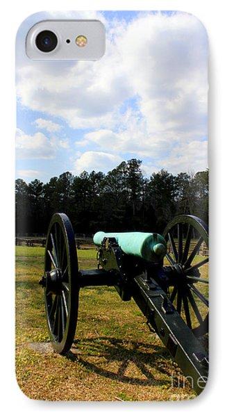Battlegrounds Of Chattanooga IPhone Case