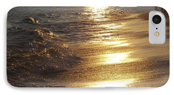Beach #16 IPhone Case