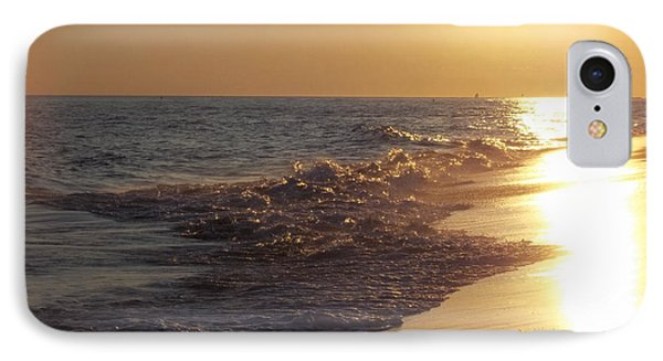 Beach #17 IPhone Case