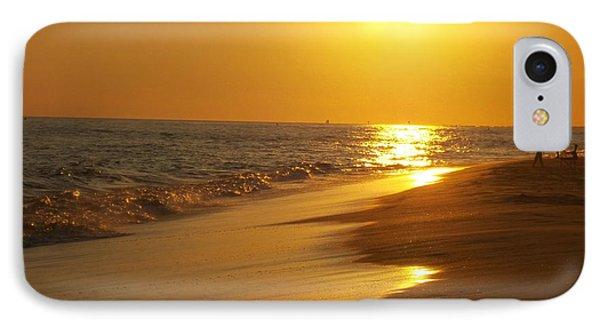 Beach #18 IPhone Case
