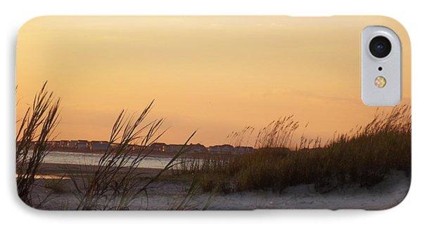 Beach #2 IPhone Case