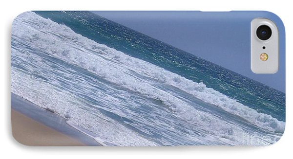 Beach 2 IPhone Case
