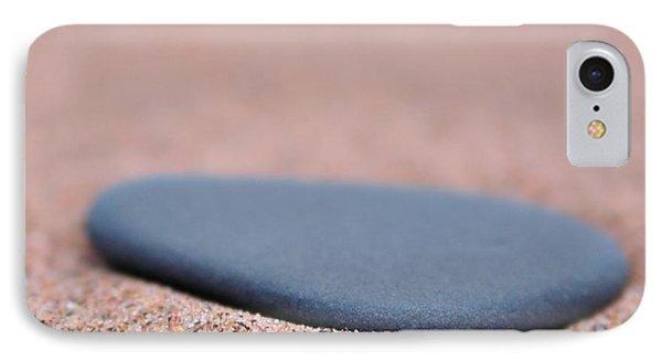 Beach Stone At Park Point Minnesota IPhone Case