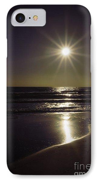 Beach Sun 2 IPhone Case