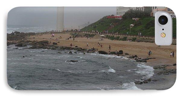 Beachfront  IPhone Case