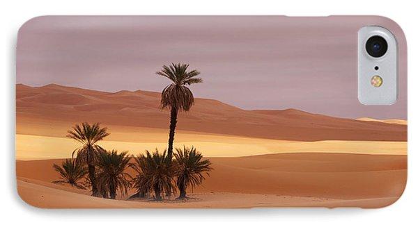 Beautiful Desert IPhone Case