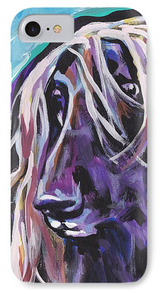 Beautiful Hound IPhone Case