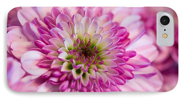Beautiful In Pink IPhone Case