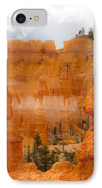 Beauty Of Bryce IPhone Case