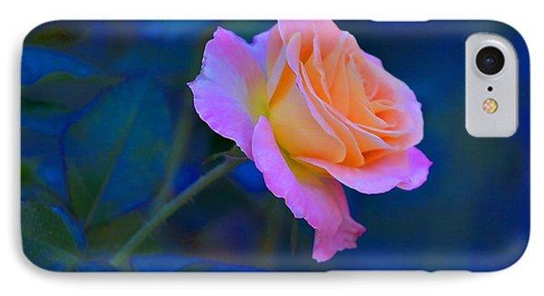 Flower 9 IPhone Case