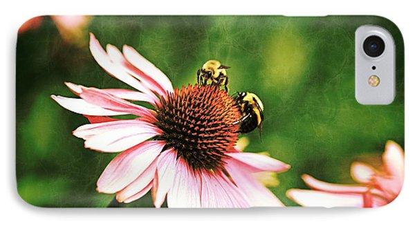 Bee 4 IPhone Case