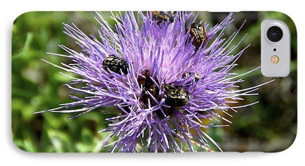 Beetlemania IPhone Case