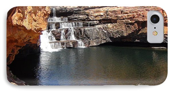 Bell Falls IPhone Case