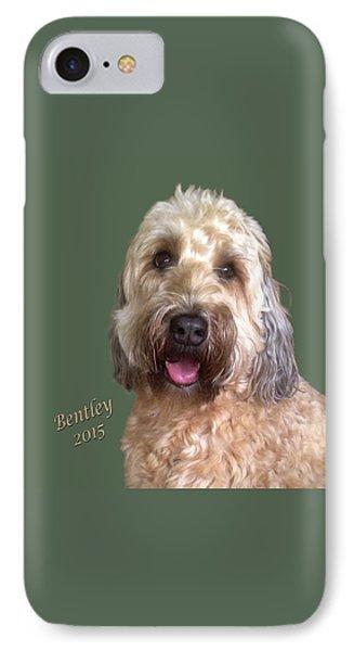Bentley IPhone Case