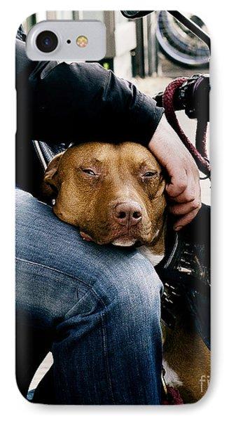 Best Pal IPhone Case