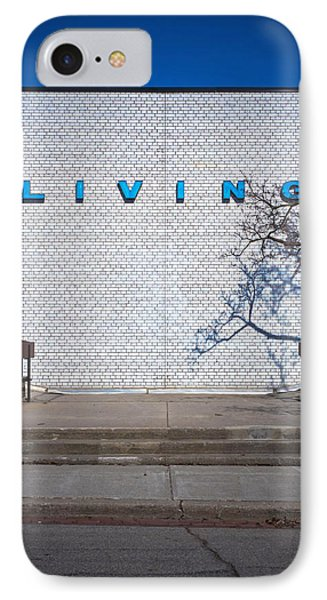 Better Living Centre Exhibition Place Toronto Canada IPhone Case