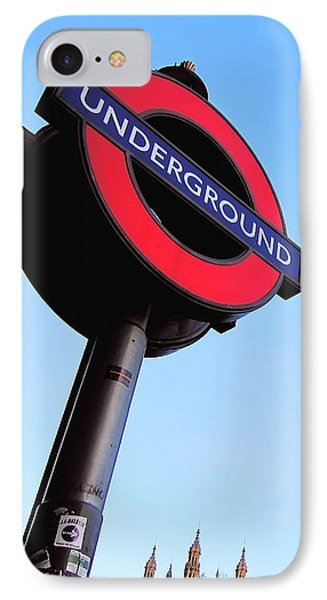 London Big Ben IPhone Case