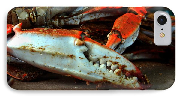 Big Crab Claw IPhone Case
