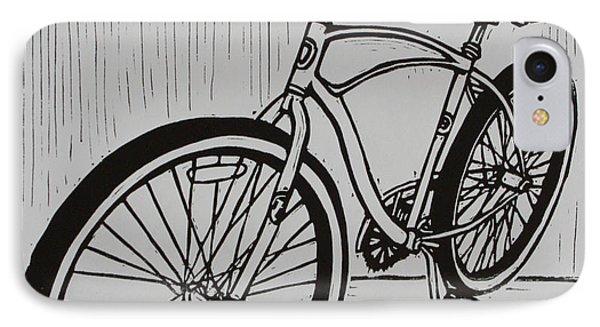 Bike 6 IPhone Case