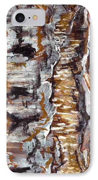 Birch Peel IPhone Case