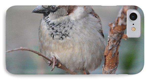 Bird Shot IPhone Case
