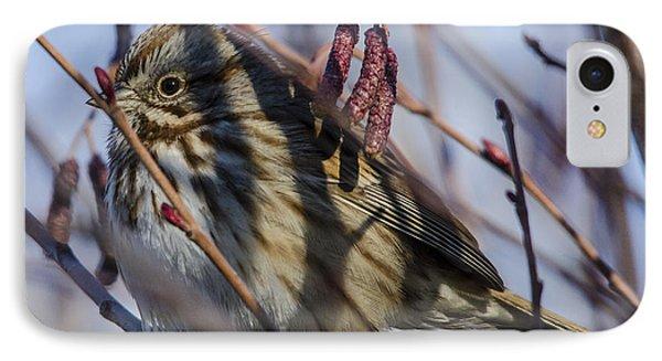 Birdy IPhone Case