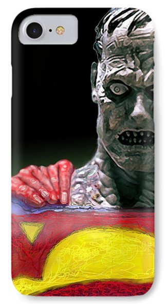 Bizarro IPhone Case