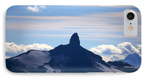 Black Tusk Afternoon IPhone Case
