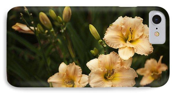 Blooming Garden IPhone Case