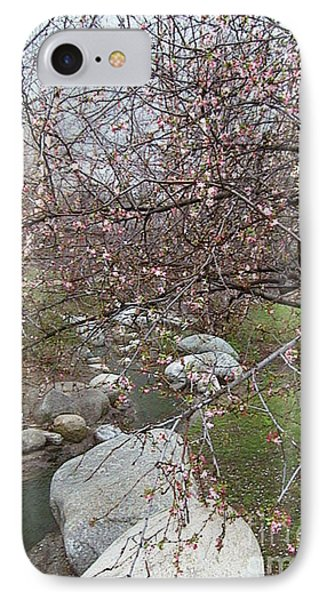 Blossom Brook IPhone Case