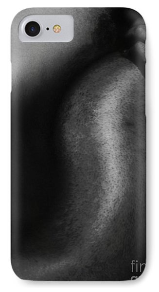 Bodyart2 IPhone Case