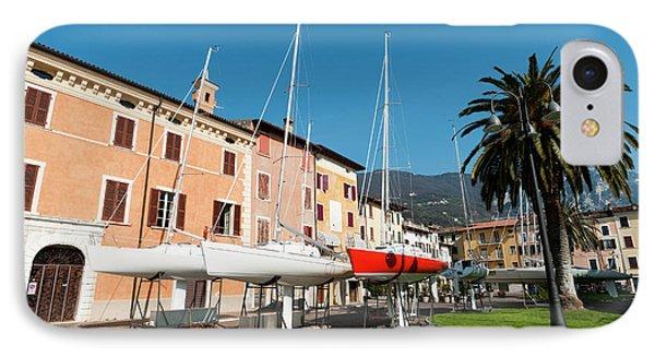 Bogliaco, Lago Di Garda, Lombardia IPhone Case