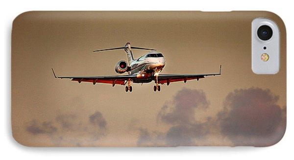 Bombardier Bd100 IPhone Case